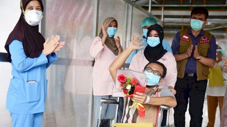 DPR: Terlalu Dini Katakan Penanganan Covid-19 di Indonesia Sudah Berhasil