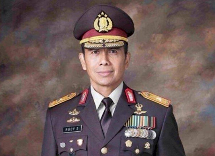 Irjen Rudy Sufahriadi, Mantan Kapolda Jabar yang Menjadi Sosok di Balik Tewasnya Teroris Ali Kalora