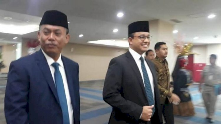 Kasus Pengadaan Lahan di Munjul, KPK Panggil Anies Baswedan dan Ketua DPRD DKI Besok