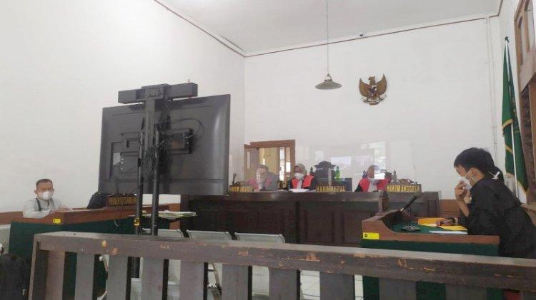 Kasus Korupsi KMKK Fiktif, Oknum bank bjb Indramayu Divonis 4 Tahun