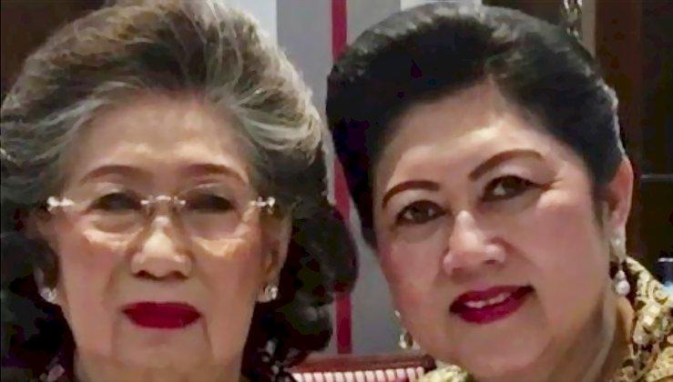Berita Duka, Ibu Mertua SBY Wafat di Usia 91 Tahun