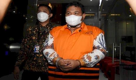 Wali Kota Tanjungbalai M. Syahrial Divonis 2 Tahun Penjara Terbukti Suap Penyidik KPK