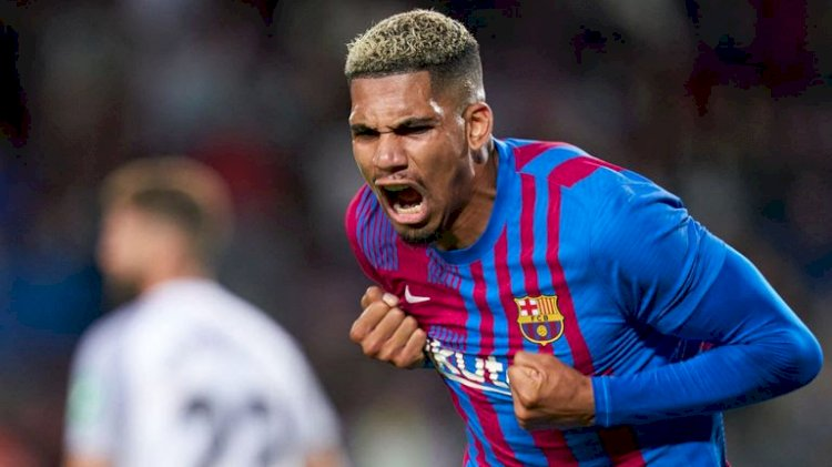 Barcelona 1-1 Granada: Ronald Araujo Selamatkan Satu Poin untuk Barca