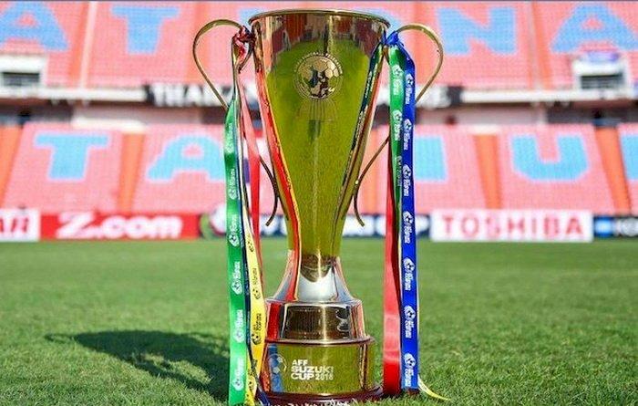 Piala AFF 2020: Indonesia Satu Grup dengan Vietnam dan Malaysia
