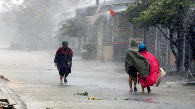 BMKG Prediksikan Cuaca Ekstrem Terjadi di Sejumlah Provinsi