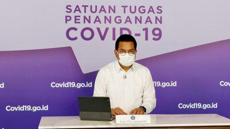 Indonesia Harus Meningkatkan Kewaspadaan Untuk Mencegah Gelombang Ketiga