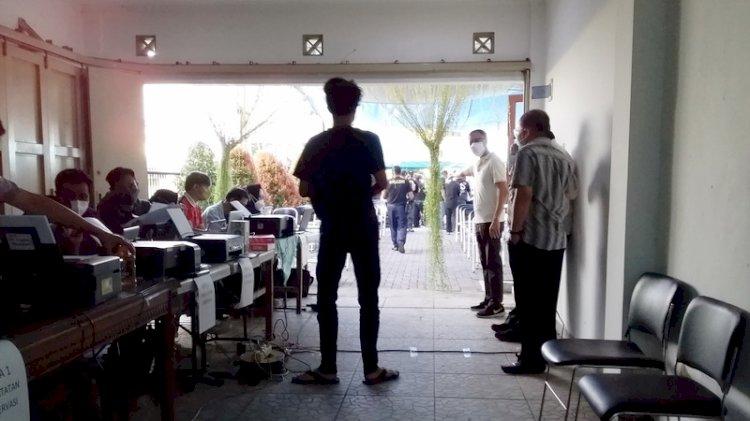 Ketua DPR: Jangan Ada Daerah 'Ketinggalan Kereta' Karena Vaksinasi Rendah