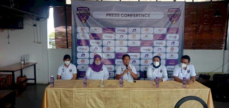 Pakuan City FC, Klub Sepak Bola Baru Kota Bogor