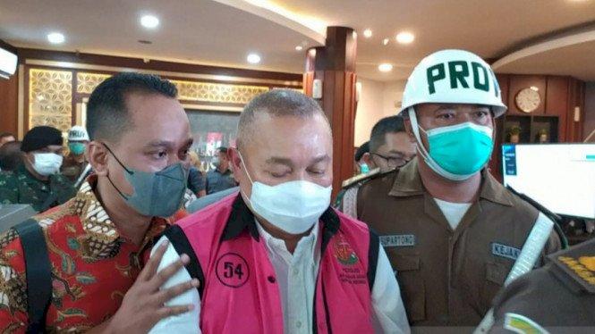 Korupsi Masjid Raya Sriwijaya Palembang, Alex Noerdin Jadi Tersangka Korupsi Lagi!