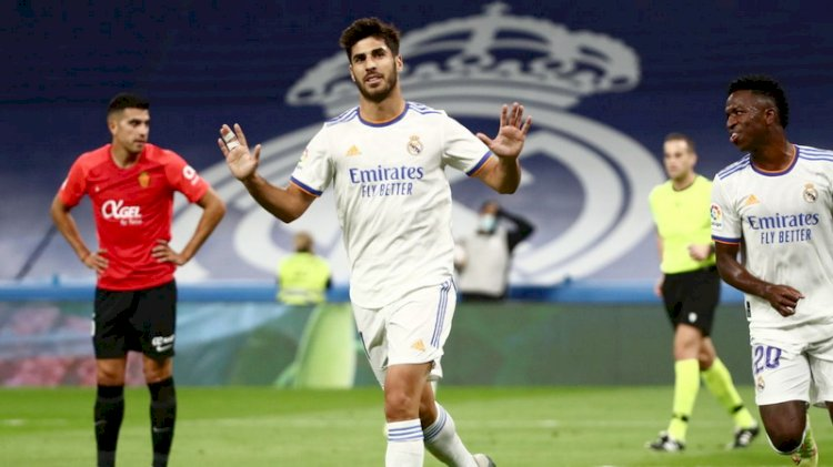 Hasil dan Klasemen Liga Spanyol: Real Madrid Hajar Mallorca 6-1