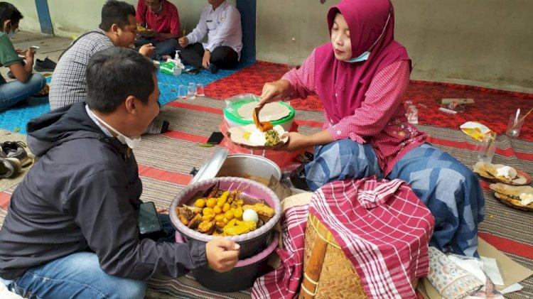 Kabupaten Lamongan Kantongi Hak Paten Sego Boran dan Soto Lamongan