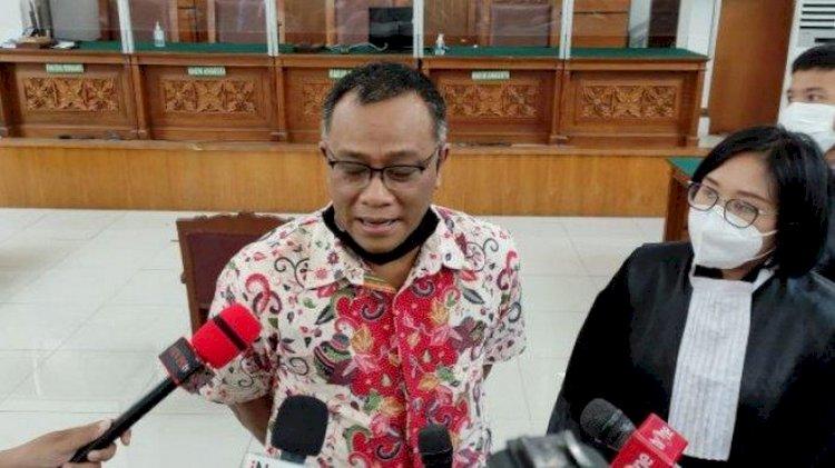 Tersangka Kasus Penyebaran Berita Bohong, Jumhur Hidayat Keberatan dengan Tuntutan JPU 3 Tahun Penjara