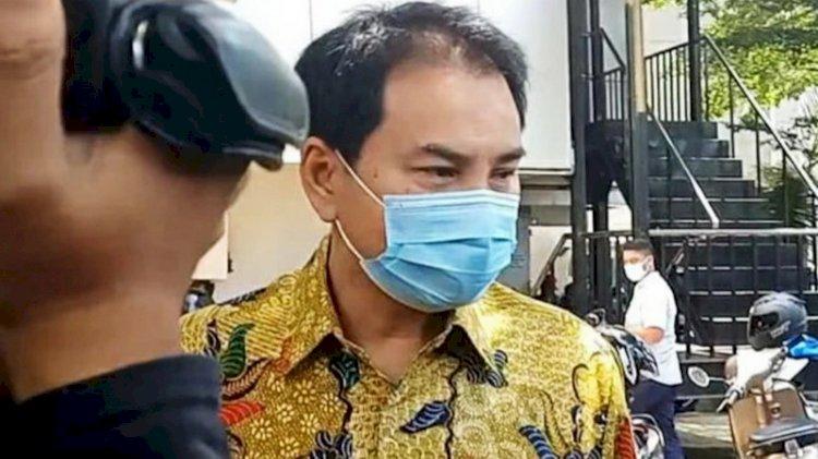Azis Syamsuddin Disebut Sudah Ditetapkan Tersangka Terkait DAK Lampung Tengah