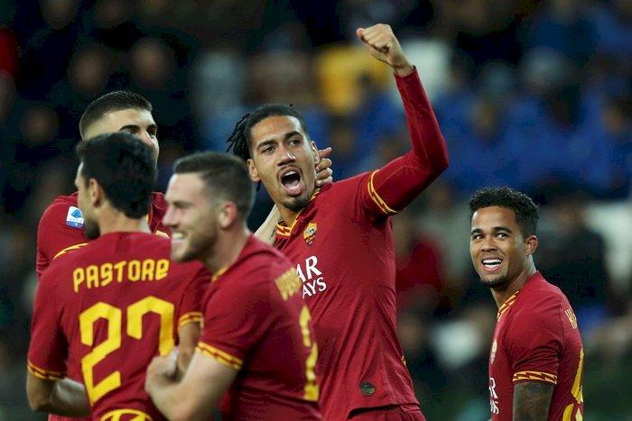 Hasil dan Klasemen Liga Italia: Roma Menang, Napoli Pemuncak Sementara