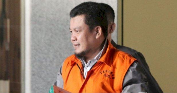 Dua Mantan Anggota DPRD Kota Bandung Terpidana Korupsi RTH Dieksekusi ke Lapas Sukamiskin