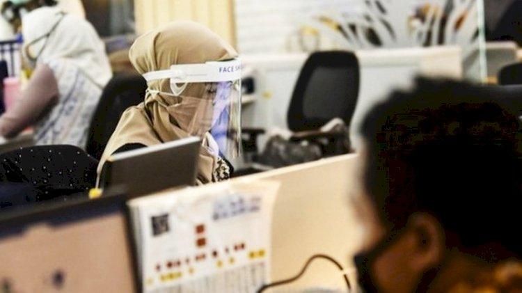 WFO Diprioritaskan Bagi Pegawai ASN yang Telah Divaksin