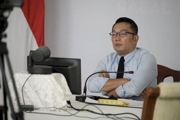 Jawa Barat  Sudah Terbebas dari Zona Oranye