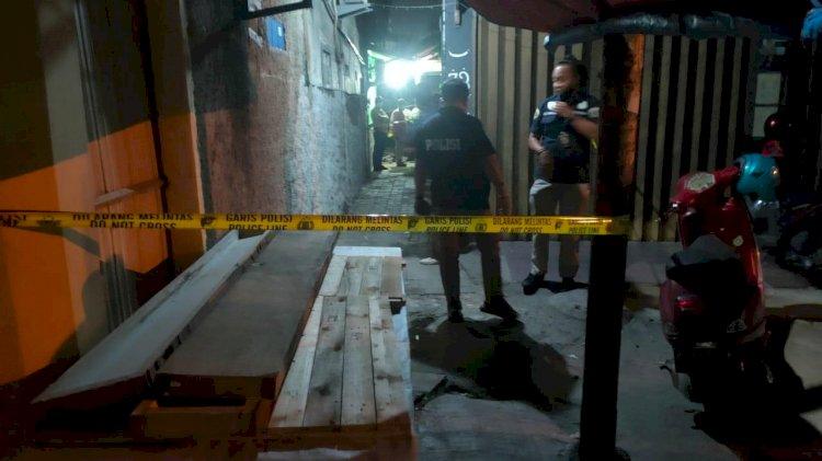 Tak Ada Saksi Mata, Polda Metro Kesulitan Identifikasi Penembak Ustaz Alex di Tangerang
