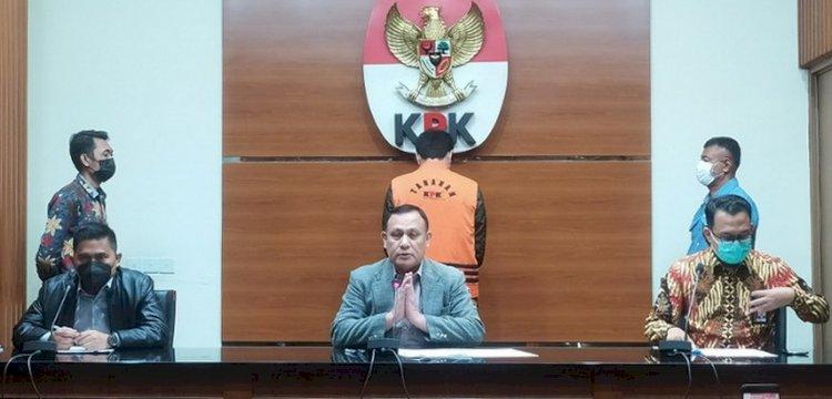 Azis Syamsuddin Terbukti Suap Penyidik KPK Rp3,1 Miliar untuk Setop Kasus