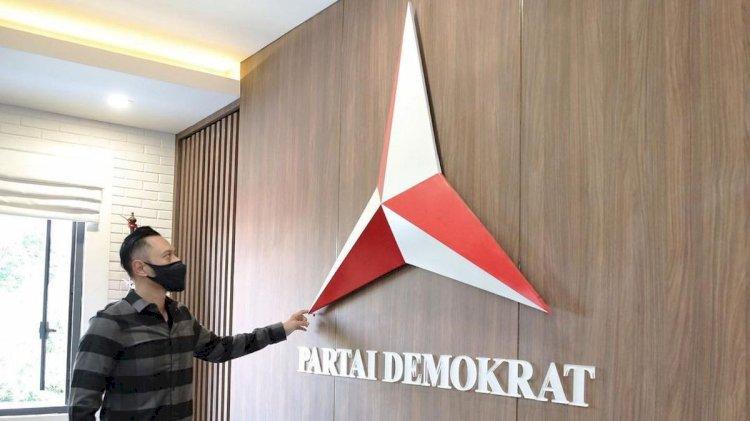 Soal Gugatan ke MA, Demokrat: Upaya Moeldoko Mencari Pembenaran Begal Politik