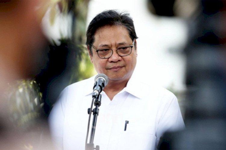 Azis Syamsuddin Ditangkap KPK, Ini Kata Airlangga Hartarto