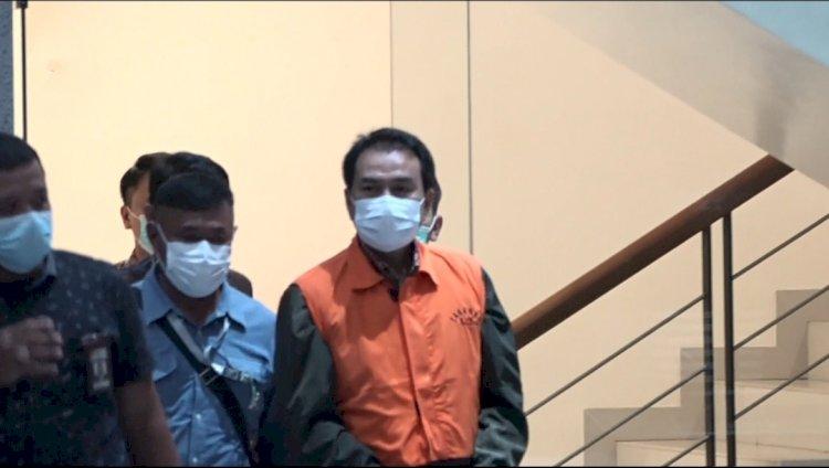 KPK Dalami Peran Aliza Gunado yang Disebut Bekerja Sama dengan Azis Syamsuddin