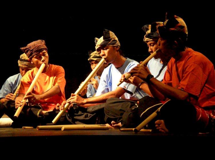 Musik Tradisi Akan Masuk dalam Pembelajaran  di Sekolah
