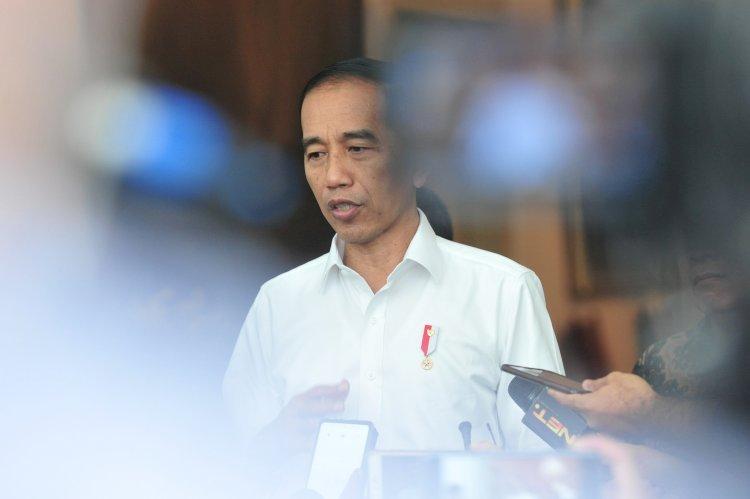 Alasan Mengapa Hanya Presiden Jokowi yang Bisa Selamatkan Pegawai Tak Lulus TWK