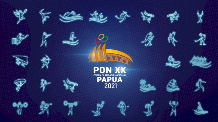 Kehadiran Penonton di PON Papua Diputuskan Pekan Depan