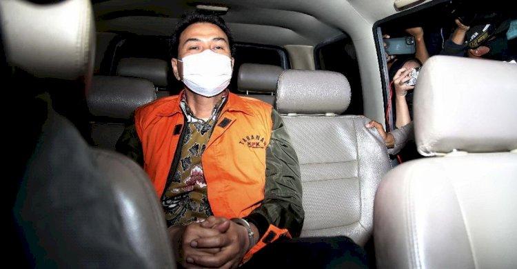 Soal Pengganti Wakil Ketua DPR RI Pasca Azis Syamsuddin Mengundurkan Diri, Ini Kata Golkar