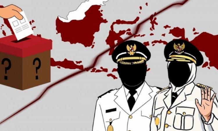 Pemerintah Buka Opsi TNI-Polri Jadi Pj Gubernur Tuai Polemik