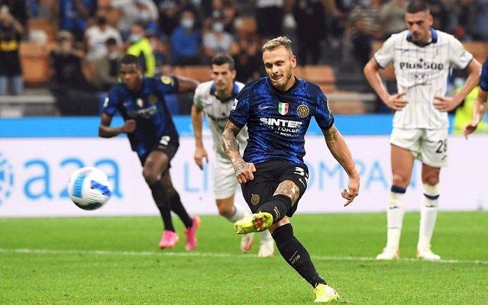 Hasil dan Klasemen Liga Italia: Milan ke Puncak Usai Menang Atas Spezia