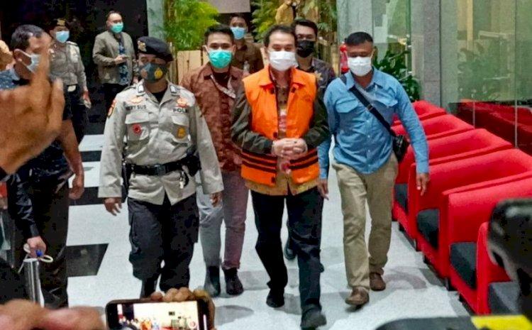 Azis Syamsuddin Dilaporkan Memiliki Kekayaan Rp100 Miliar