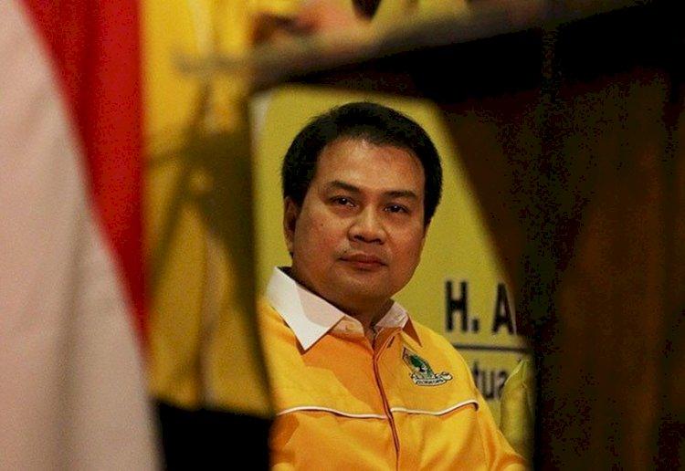 Golkar Umumkan Pengganti Azis Syamsuddin untuk Jabatan Wakil Ketua DPR,  Besok atau Lusa