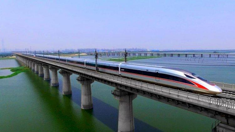 Biaya Proyek Kereta Cepat Jakarta-Bandung Membengkak, Anggota DPR Minta BPK Lakukan Audit