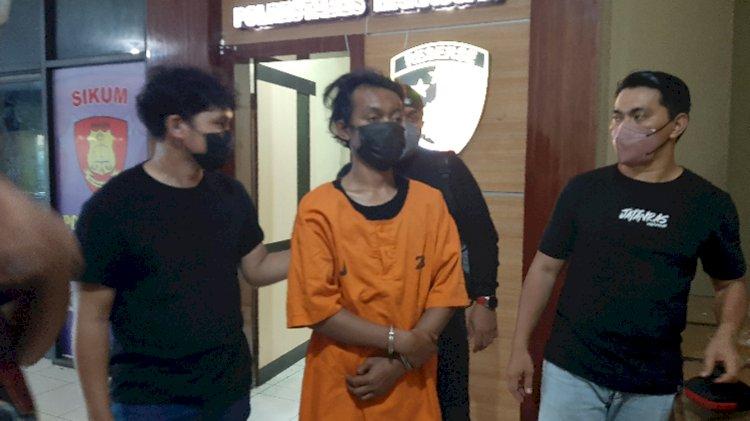 Pembakar Mimbar Masjid Raya Makassar Terancam 15 Tahun Penjara