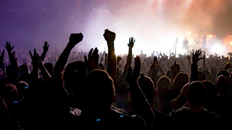 Pemerintah Izinkan Penyelenggaraan Acara Skala Besar, Pesta, Resepsi Pernikahan hingga Konser Musik
