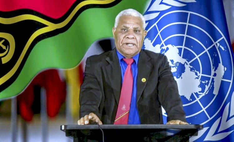 Vanuatu Singgung Masalah Papua di Majelis Umum PBB, Jubir Kemlu: Untuk Kepentingan Politik Dalam Negeri Mereka