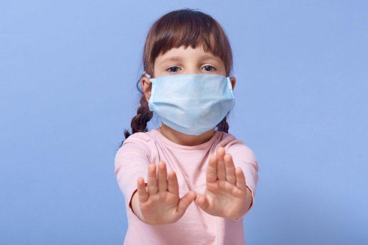 Selama Pandemi 37.706 Anak Terkonfirmasi Covid-19, IDAI: Kasus Terbanyak di Jabar