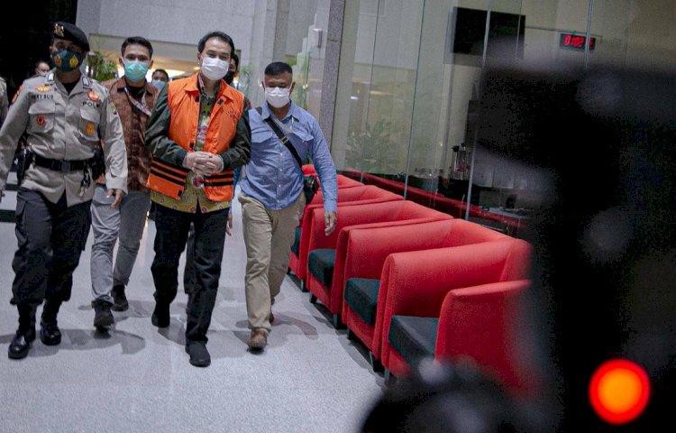 Jabatan Azis Syamsuddin Belum Dicopot, Ini Kata Mahkamah Kehormatan Dewan DPR