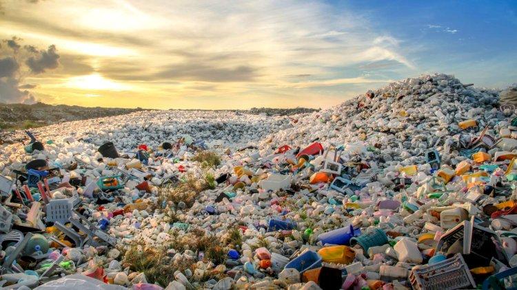 Indonesia Duduki Peringkat Kedua Penyumbang Sampah Plastik Terbesar di Dunia
