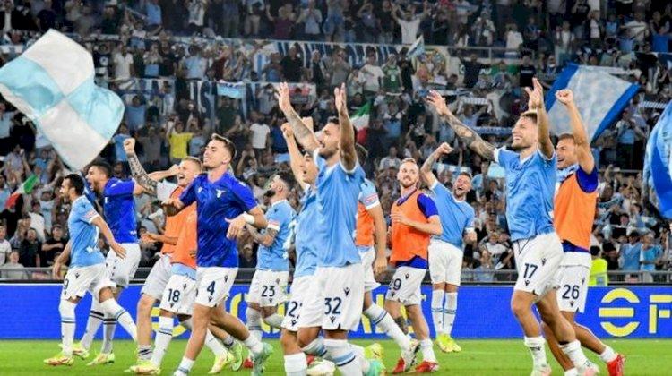 Hasil Lengkap Liga Italia: Napoli Kembali ke Puncak Klasemen