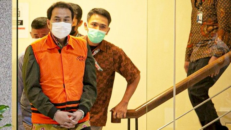 Golkar Pastikan Sudah Kantongi Nama Calon Pengganti Azis Syamsuddin