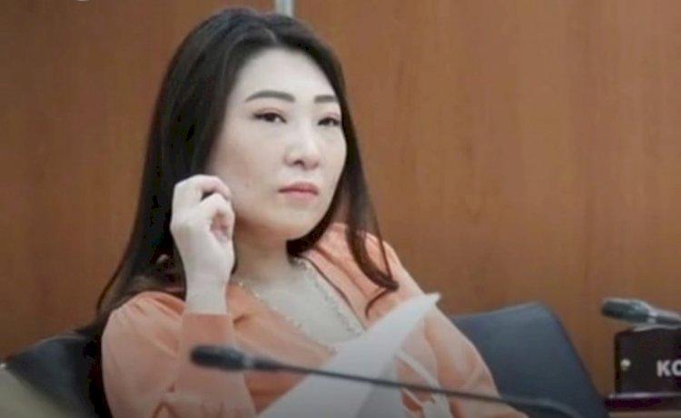 Anggota DPRD DKI Fraksi PSI Viani Limardi Dipecat
