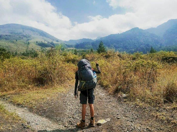 Basarnas Minta Warga Jabar yang Mau Mendaki Gunung untuk Melapor Dulu, Cukup Hubungi 115