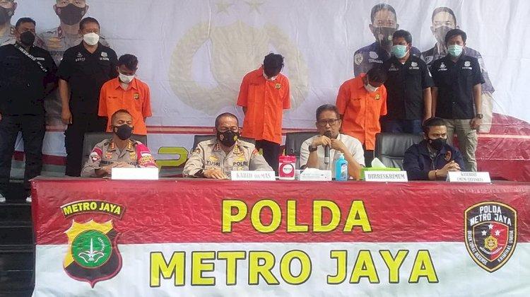 Ini Motif Pelaku Tembak Ustaz Paranormal di Tangerang