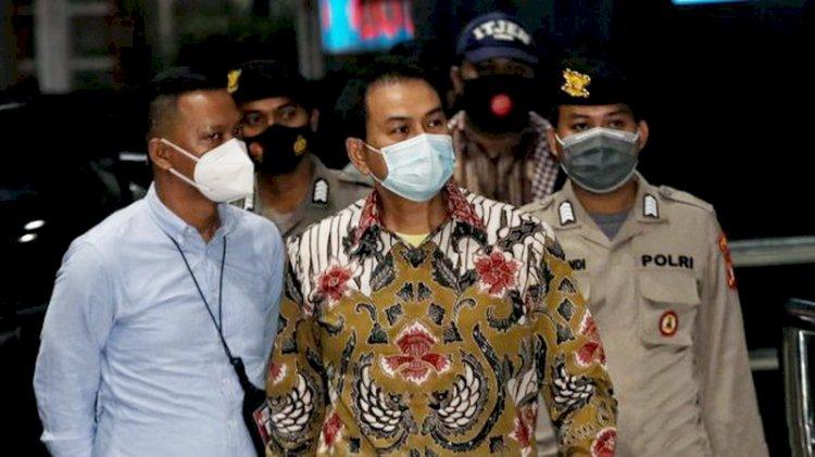 Mahkamah Dewan Kehormatan DPR tak Gelar Sidang Etik untuk Azis Syamsuddin
