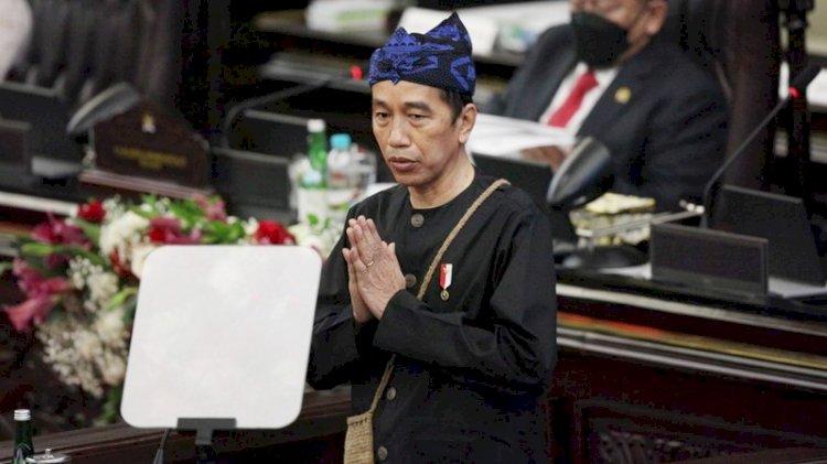 Stafsus Tegaskan Jokowi Menolak Presiden Tiga Periode dan Perpanjangan Jabatan