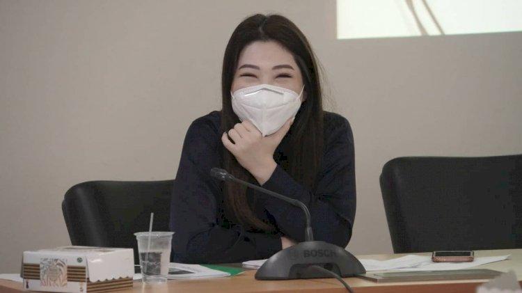 Viani Limardi Masih Tercatat Sebagai Anggota DPRD DKI Jakarta