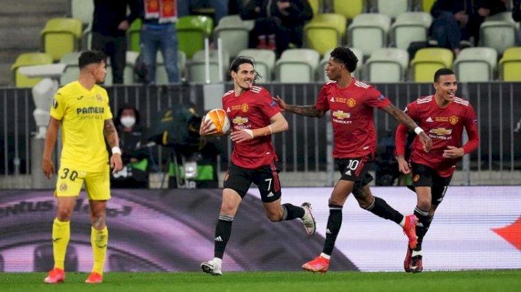 Jadwal Siaran Langsung Liga Champions: Man Utd Jumpa Villarreal